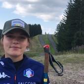 """Combinata Nordica - Daniela Dejori dopo il problema alla caviglia: """"Ho fiducia di entrare in forma per l'inverno"""""""