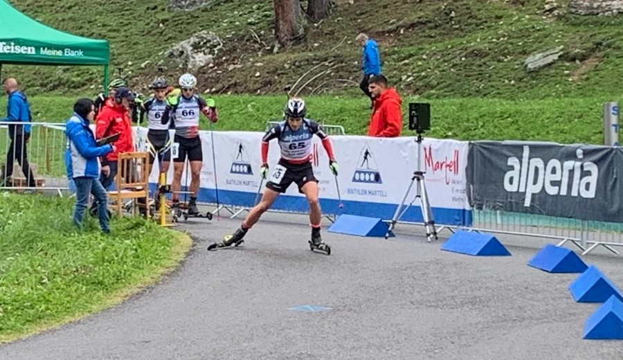 Biathlon, Campionati Italiani Estivi: Zingerle e Passler vincono la sprint Giovani
