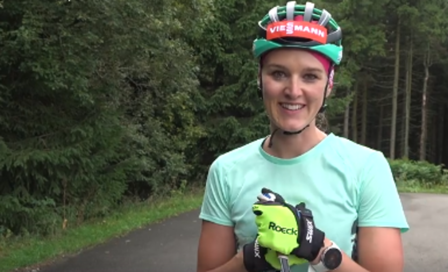 "Biathlon - Denise Herrmann è pronta: ""Östersund mi evoca sempre dei bellissimi ricordi"""