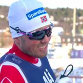 """Fondo - Emil Iversen: """"Non si può viaggiare ora, farò poche gare prima del Mondiale"""""""
