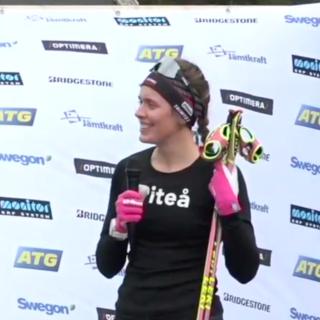 Biathlon, Campionati Svedesi Estivi: nella gara senza tiro, successo a sorpresa di Elvira Öberg
