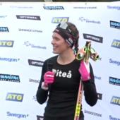 """Biathlon - Elvira Öberg: """"Ci vogliono anni di allenamento prima di avere una forma stabile per tutta la stagione"""""""
