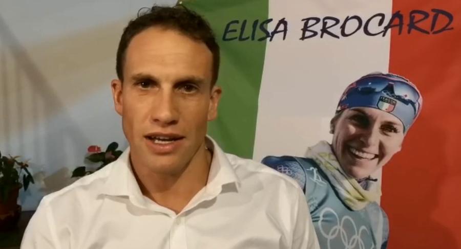 """VIDEO, Fondo - Il preparatore atletico Erik Benedetto: """"Grande impegno da parte delle ragazze"""""""