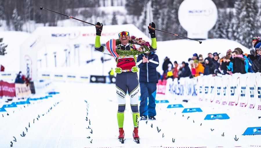 Granfondo - Visma Ski Classics: cresce la presenza femminile all'interno delle squadre professionistiche