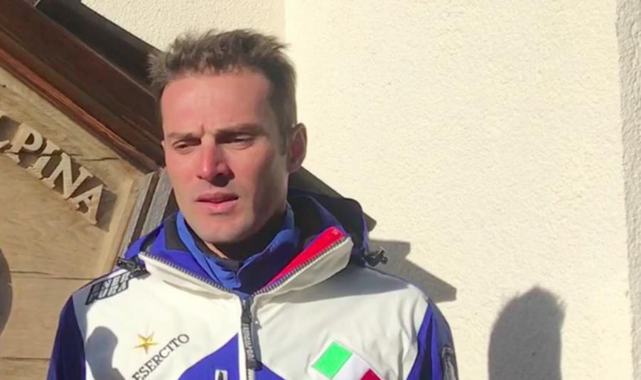 VIDEO, Fondo - Intervista a Manuel Tovagliari, allenatore dell'Asiva e del CS Esercito