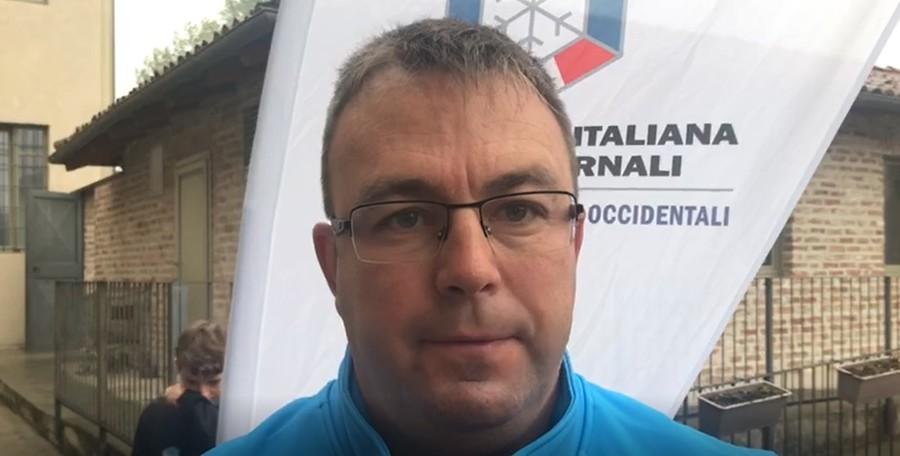 """Biathlon, Alessandro Fiandino (allenatore CS Esercito e AOC): """"La preparazione sta procedendo molto bene"""" (VIDEO)"""