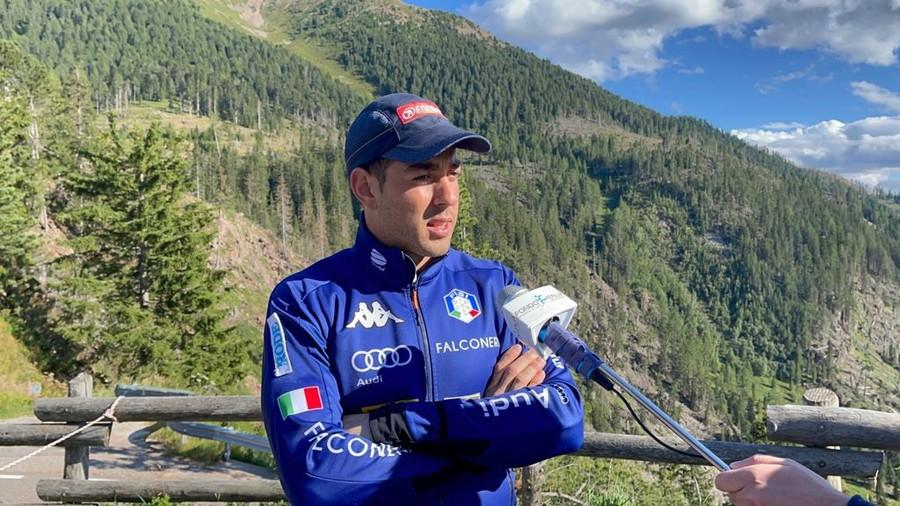 """VIDEO - Federico Pellegrino a Fondo Italia (2 Parte): """"Verso le Olimpiadi darò molta importanza alle sprint in quota"""""""