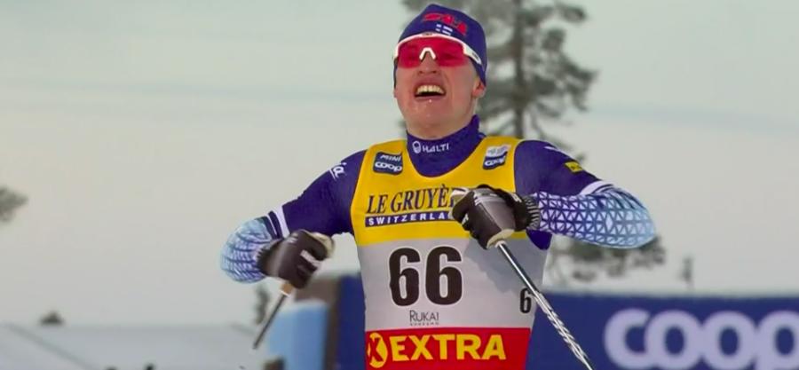 """Fondo - Niskanen ringrazia i suoi skiman per il successo di Ruka: """"Ho faticato ma avevo ottimi sci"""""""