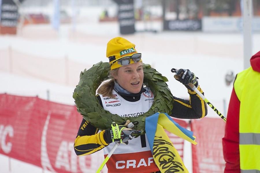 Fondo - Ufficiale, Hanna Falk entra nel Visma Ski Classics: è una nuova atleta del Lager 157 Ski Team