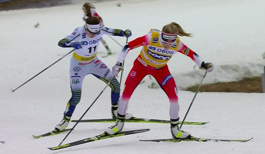 Oberstdorf 2021 - Fondo, è Svezia contro Norvegia: tutto pronto per la battaglia della staffetta femminile