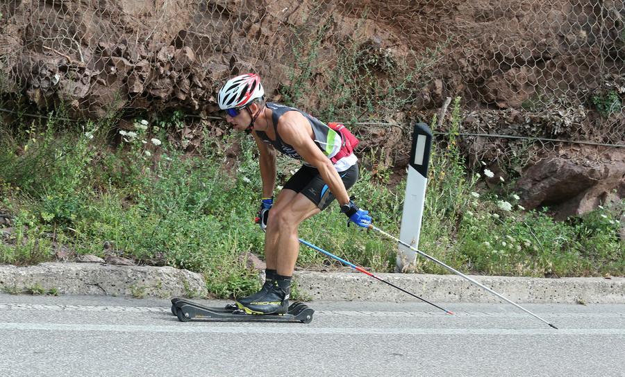Il Team Robinson Trentino si affida a Salomon per il prossimo Visma Ski Classics