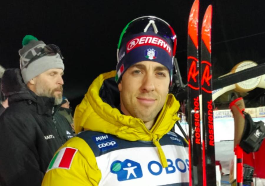 Sci di Fondo - Dalla Finlandia arrivano buoni segnali da Pellegrino in prove sprint con Bolshunov e Chanavat