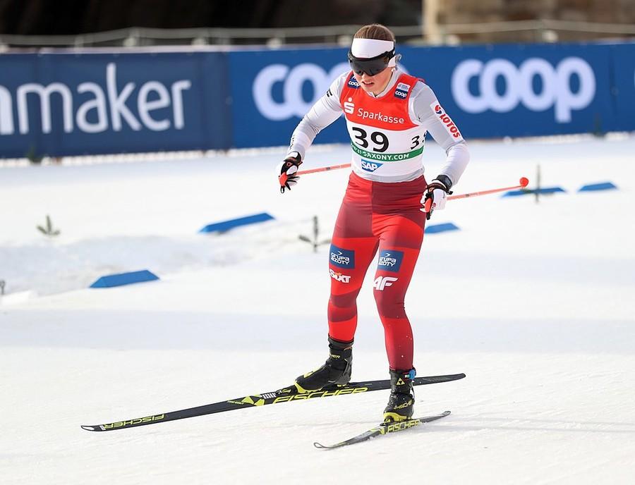 Fondo - EYOF 2019: Monika Skinder vince l'oro nella sprint in classico