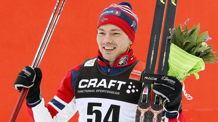 Fondo - Krogh ed Eide sono gli ultimi due qualificati della Norvegia per la sprint di Seefeld