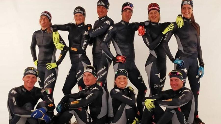 Immagine della squadra di fondo