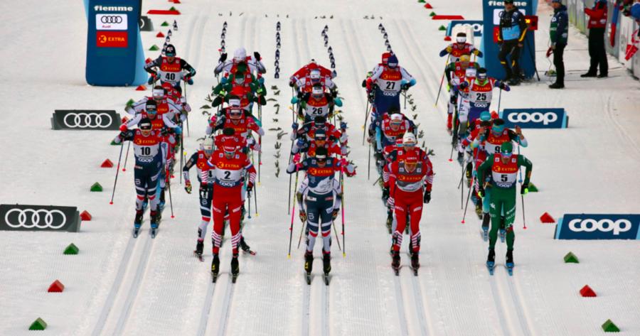 Fondo - La Val di Fiemme già guarda al Tour de Ski che avrà tante novità