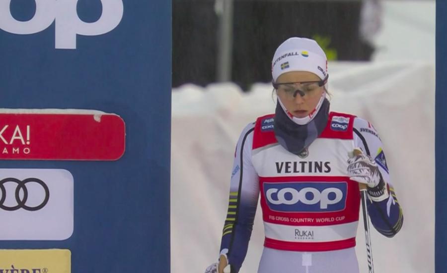 Fondo - Dalla delusione di Ruka a Lillehammer, ecco i convocati della Svezia: fuori Nilsson