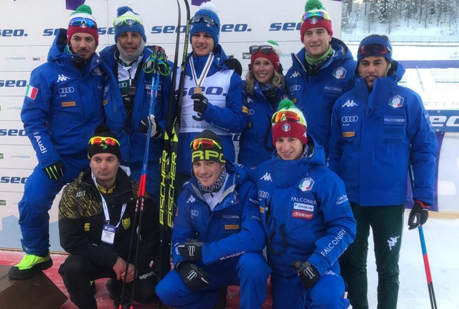 Sci Nordico: il programma dei Mondiali Juniores e Under 23 di Oberwiesenthal