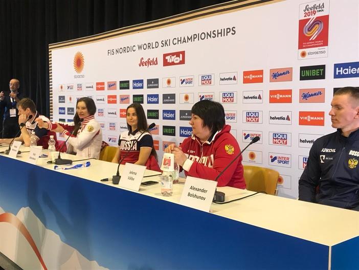 """Välbe dopo le rivelazioni di Bjørgen: """"Avrei delle domande da porre a chi decide cosa costituisce doping"""""""