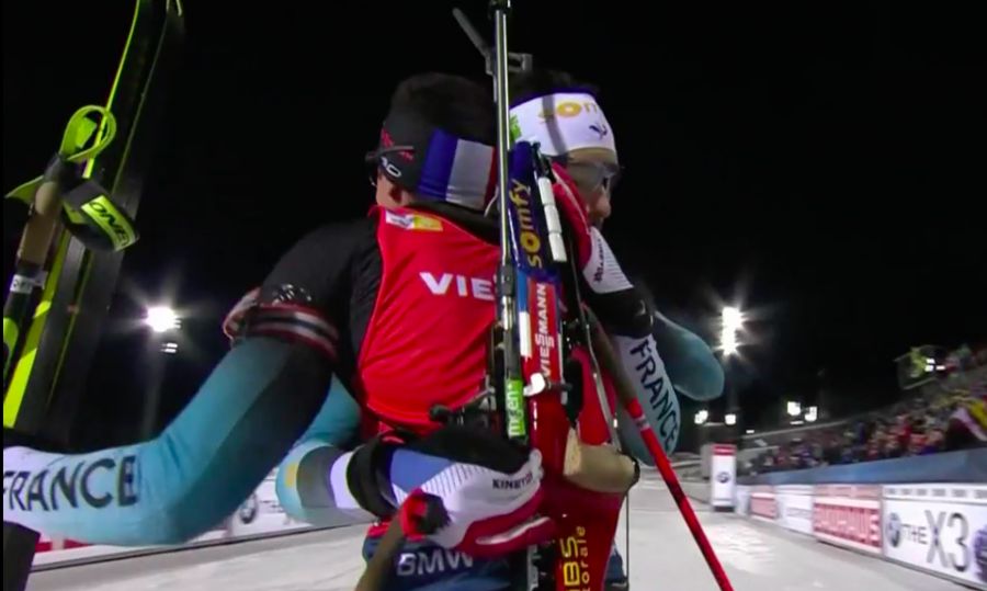 Biathlon - Verso Anterselva 2020: Patrick Favre porta Fourcade e compagni in Valle d'Aosta