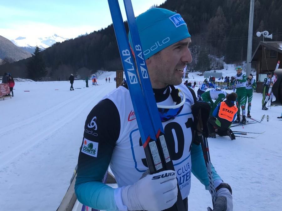 """Fondo - Maurice Manificat: """"Il Tour de Ski mi sta molto al cuore"""""""
