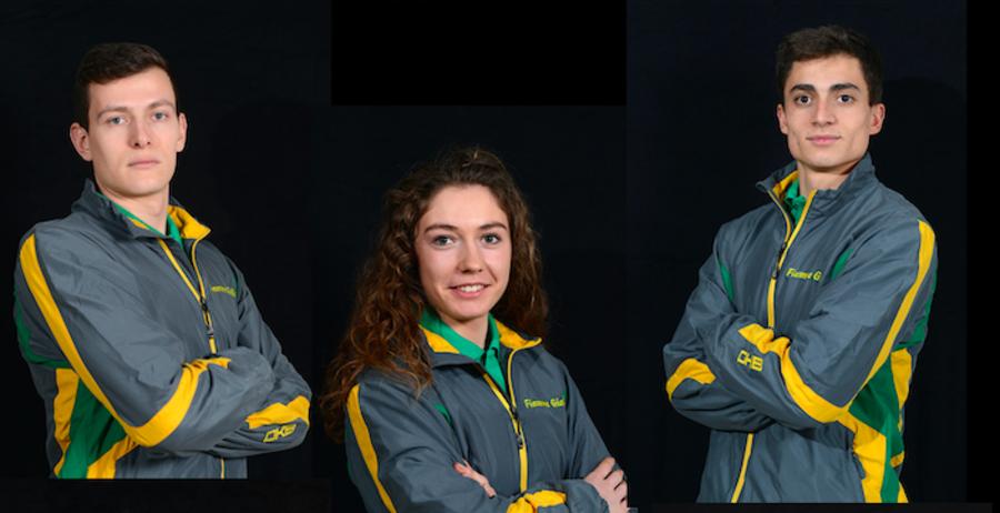 Le Fiamme Gialle arruolano sei atleti delle discipline invernali: c'è una fondista!