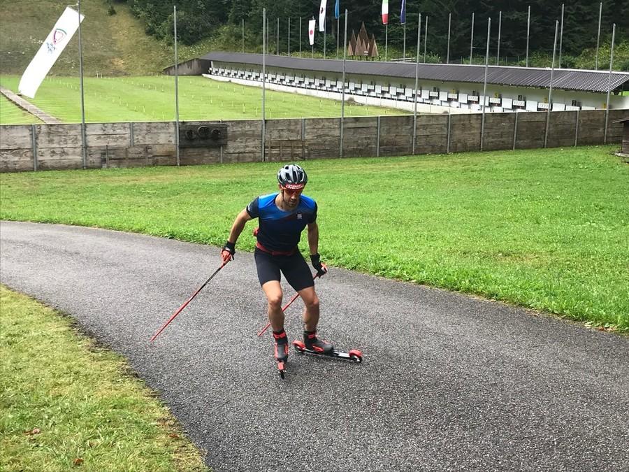 Il programma dell'Alpe Adria Summer Festival, Campionato Italiano Estivo di fondo e skiroll