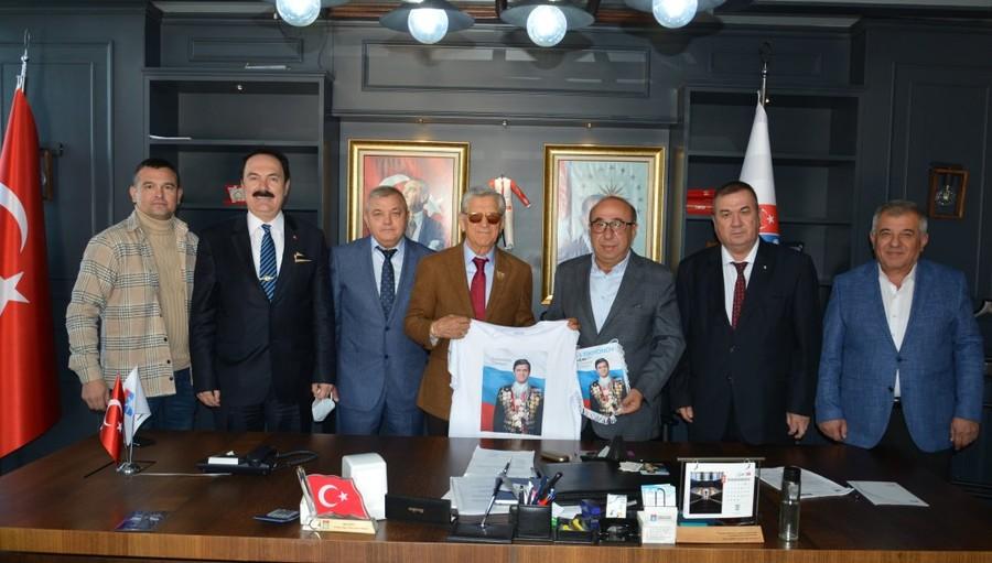 Biathlon - La Turchia vuole la Coppa del Mondo: Tikhonov nel progetto per una tappa a Erzurum