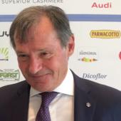 """Flavio Roda: """"Abbiamo richiesto al CIO di inserire sci alpinismo e slittino naturale alle Olimpiadi di Milano-Cortina 2026"""" (VIDEO)"""
