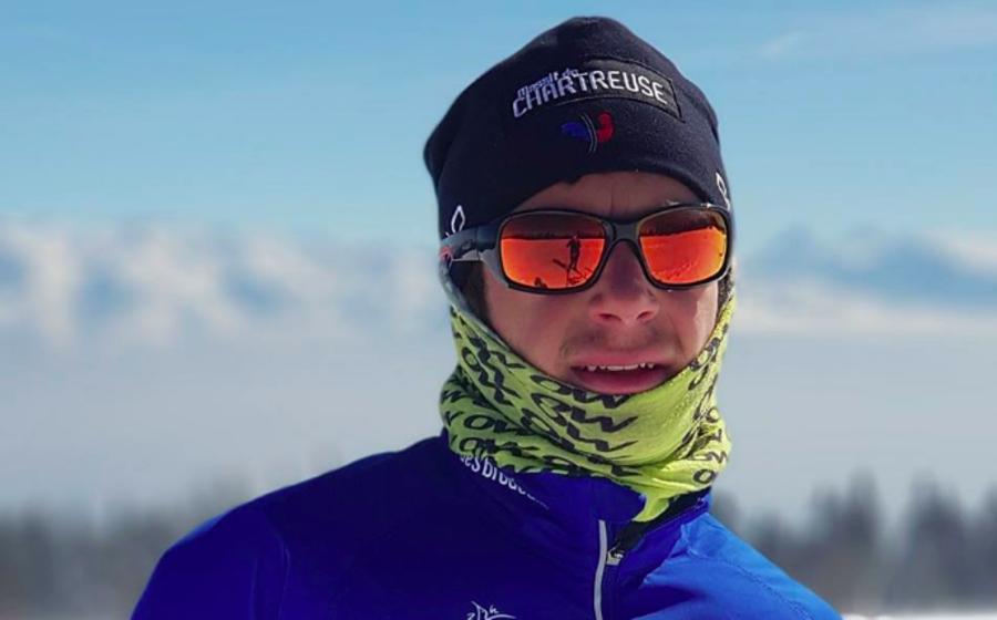 """Sci di Fondo - Il tendine d'Achille continua ad infastidirlo ma Lapierre non molla: """"Voglio arrivare bene all'anno olimpico"""""""