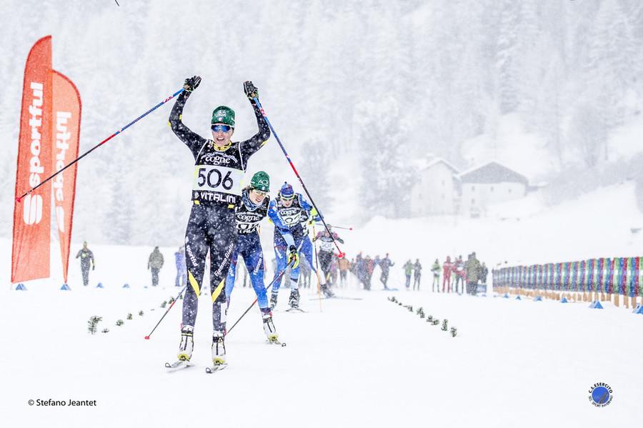 Foto Jeantet dalla gara della passata stagione