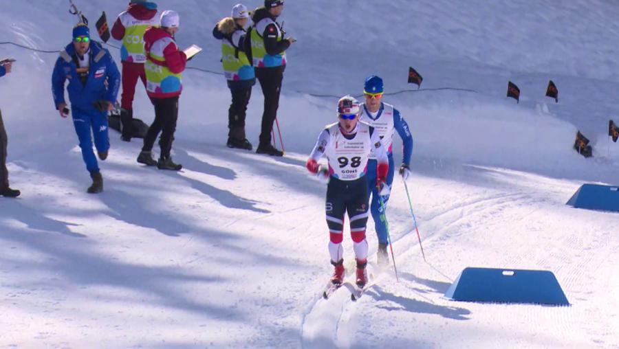 Mondiali Juniores, Fondo - Dominio norvegese nella 10km, successo di Hope
