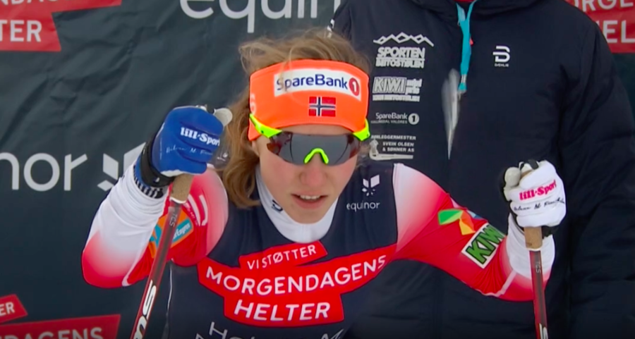 Fondo - Campionati Norvegesi: Fossesholm e Røthe vincono l'individuale in skating