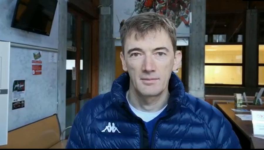 """VIDEO, Biathlon - Fabrizio Curtaz commenta la grande stagione degli azzurri: """"Segreto? Solo lavoro, profilo basso e piedi per terra"""""""