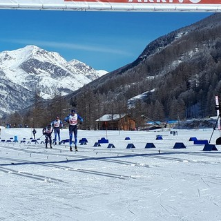 "VIDEO - Sergio Gola: ""Ecco il progetto di Pragelato per fondo, biathlon, combinata e skiroll con vista Universiadi"""