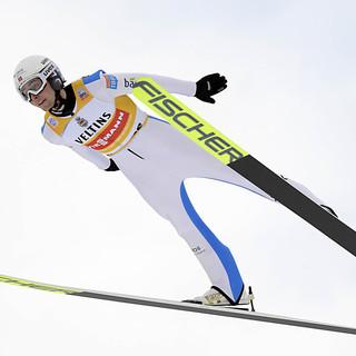 Jarl Magnus Riiber (credit Newspower)