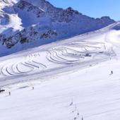 """Tante squadre scelgono la Val Senales; Stefan Hütter: """"La nostra pista è molto popolare"""""""