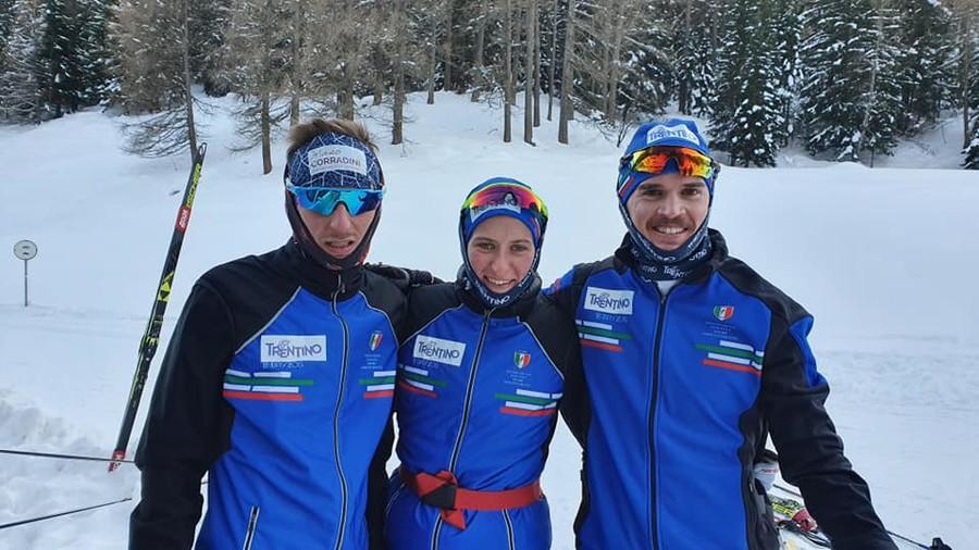 Sci Orienteering: Doppia vittoria per Stefania Corradini in Austria