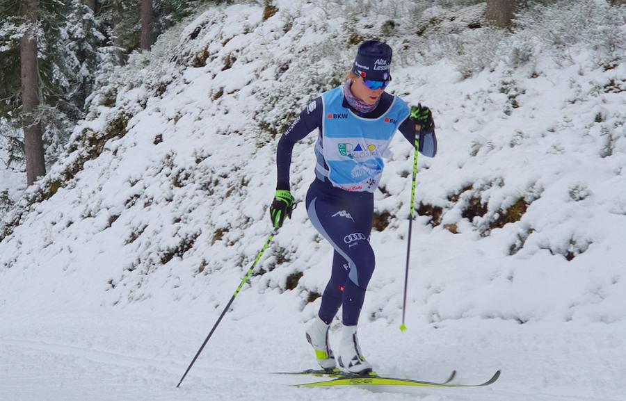 Fondo - Italiane da sogno a Ruka: Scardoni in testa e Laurent terza nella qualificazione alla sprint