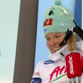 Fondo - Assenza pesante per la Finlandia: Krista Pärmäkoski salta il Tour de Ski