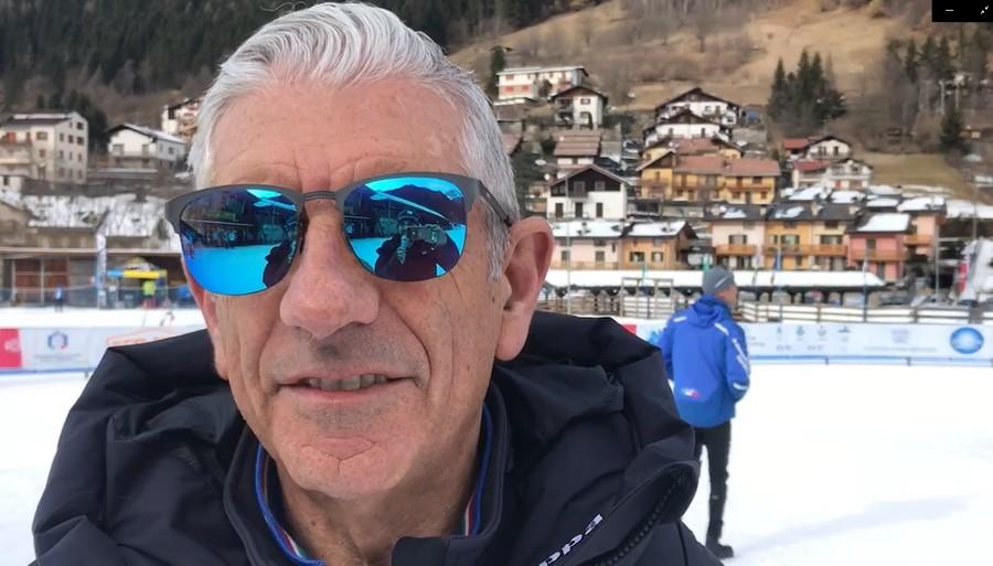 """Bergamo Ski Tour, Fausto Denti entusiasta: """"Una tre giorni fantastica!"""" (VIDEO)"""