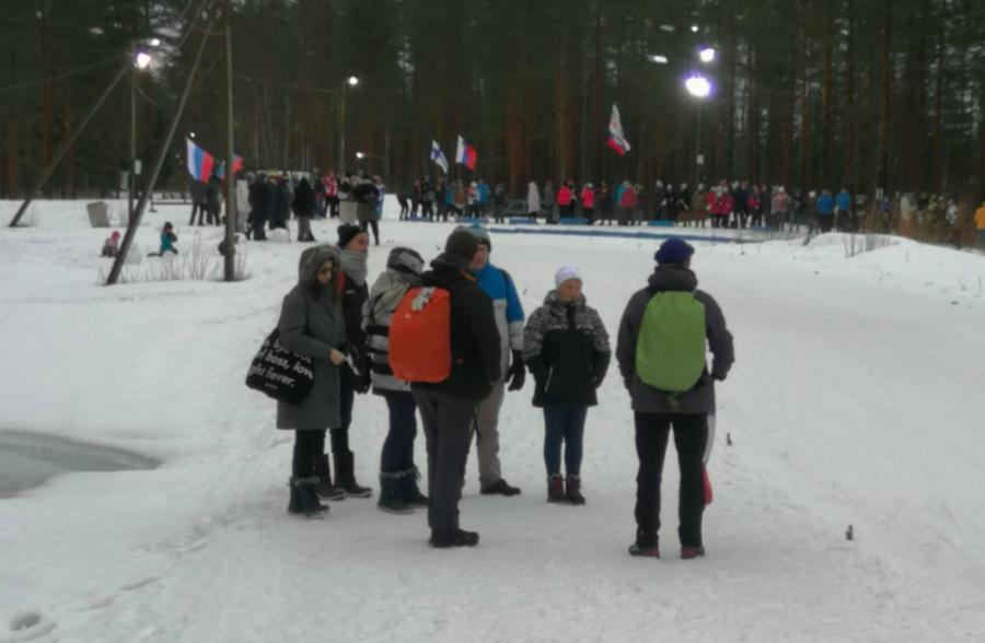 Biathlon - Porte chiuse a Kontiolahti? Eppure c'è gente bordopista