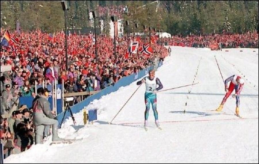 La Norvegia getta le basi per una possibile candidatura olimpica e paralimpica