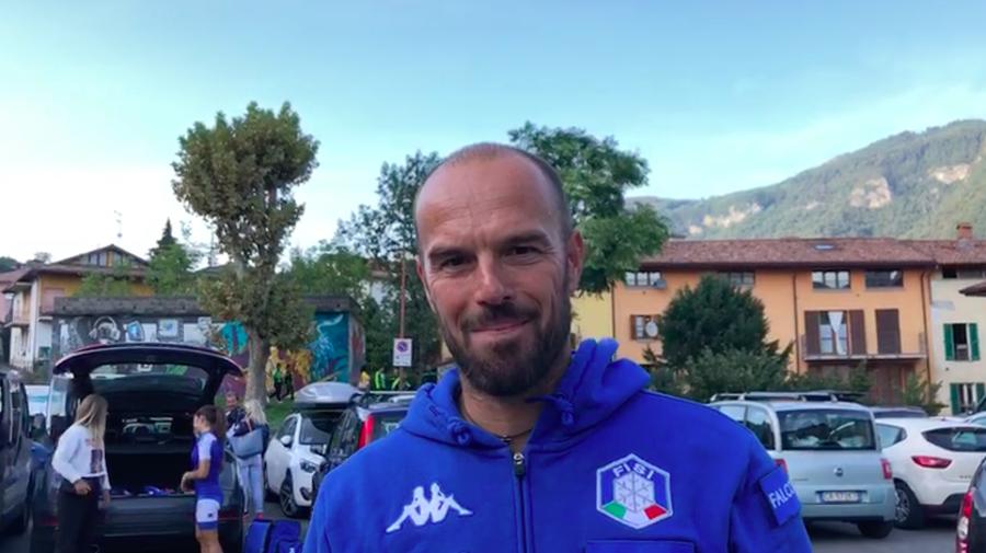 """Fondo - Renato Pasini soddisfatto delle Under 23: """"Al Trofeo Penne Nere altra buona prestazione"""""""