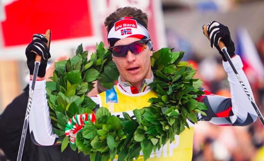Fondo - Petter Eliassen e Britta Johansson Norgren vincono la Marcialonga