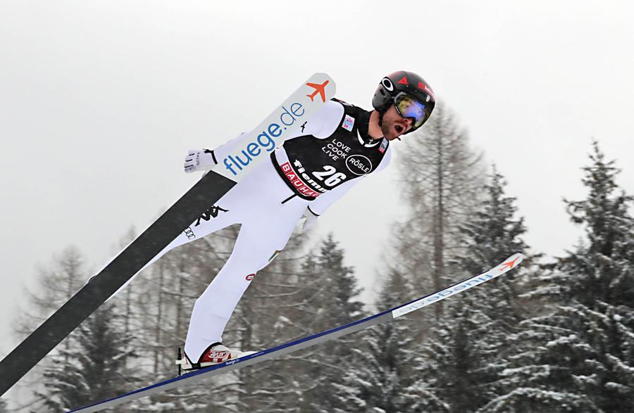 Alessandro Pittin (foto NEWSPOWER)