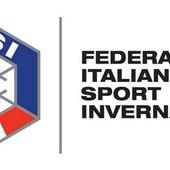 FISI 100 - Ecco i cinque finalisti per il logo celebrativo: il vincitore sarà svelato a Modena Skipass