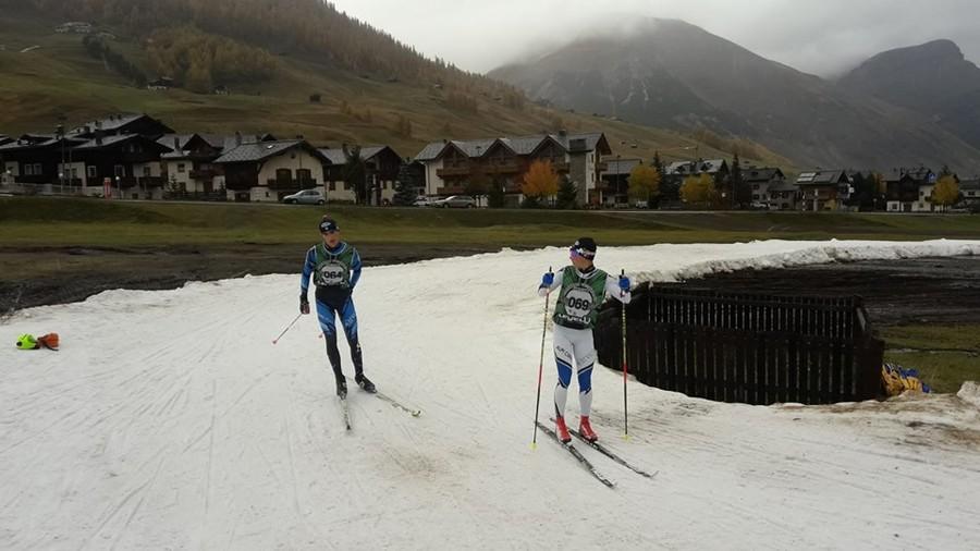 Foto Comitato Alpi Centrali