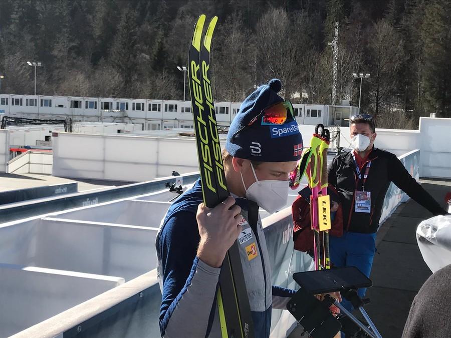 """Olimpiadi 2022 - In Norvegia si discute sul possibile boicottaggio; Klæbo: """"Una decisione da prendere tutti insieme"""""""