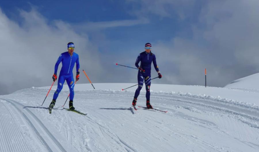 Sci di Fondo - Le nazionali azzurre tornano sugli sci: raduno ad Oberhof per Squadra A e Milano-Cortina